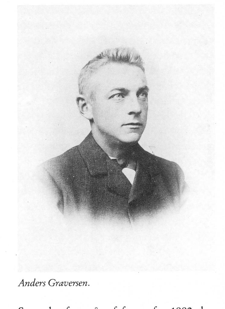 Anders Graversen